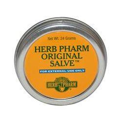 Herb Pharm, Original Salve, 24 g
