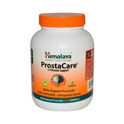Himalaya Herbal Healthcare, ProstaCare, 240 Veggie Caps