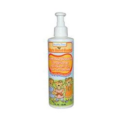 Healthy Times, Baby's Herbal Garden, Conditioner, Camomile Blossom, 8 fl oz (236 ml)