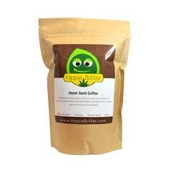 Hippie Butter, Hemp Seed Coffee, 8 oz (226 g)
