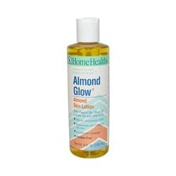Home Health, Almond Glow, Almond Skin Lotion, 8 fl oz (236 ml)