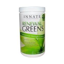 Innate Response Formulas, Renewal Greens, Professional Strength Greens, 10.6 oz (300g)
