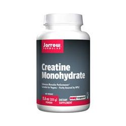Jarrow Formulas, Creatine Monohydrate, Powder, 11.4 oz (325 g)