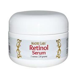 Madre Labs, Retinol Serum 1%, 1 oz (28 g)