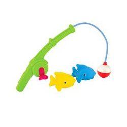 Munchkin, Gone Fishin' Bath Toy