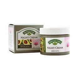 Nature's Gate, Avocado Night Cream, 2 oz (57 g)