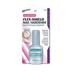 Nutra Nail, Flex-Shield Nail Hardener, .50 fl oz (15 ml)