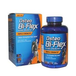 Osteo Bi-Flex, Joint Health, Triple Strength, 120 Coated Tablets