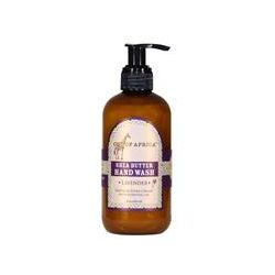 Out of Africa, Shea Butter Hand Wash, Lavender, 8 oz (230 ml)