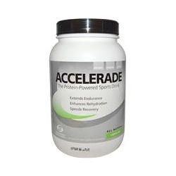 Pacific Health Inc., Accelerade Sports Drink, Lemon Lime, 4.11 lbs (1,867 g)