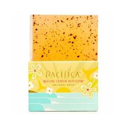 Pacifica Perfumes Inc, Natural Soap, Malibu Lemon Blossom, 6 oz (170 g)