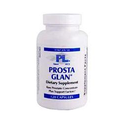 Progressive Laboratories, Prosta Glan, 120 Capsules