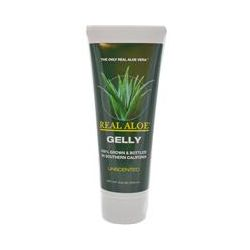 Real Aloe Inc., Gelly, Unscented, 6.8 oz (200 ml)