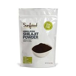 Sunfood, Himalayan Shilajit Powder, 3.5 oz (100 g)