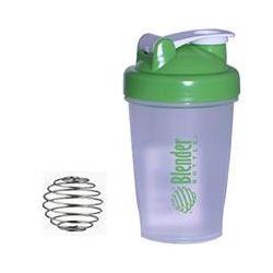 Sundesa, Blender Bottle, with Blender Ball, Green, 20 oz Bottle