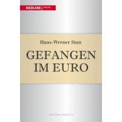 Bücher: Gefangen im Euro  von Hans Werner Sinn