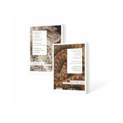 Bücher: Haut und Hülle · Hülle und Haut, 2 Bde.  von Ute Seiderer,Michael Fisch