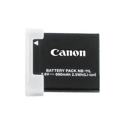 Canon NB-11L Battery Pack for Select Canon PowerShot 6212B001