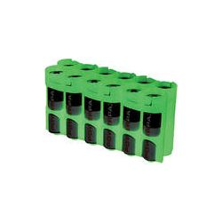STORACELL 12 AA Pack Battery Caddy (Moonshine) 12AAMS B&H Photo