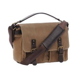 ONA Prince Street Camera Messenger Bag (Field Tan) ONA024RT B&H