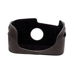Black Label Bag Half Case for Leica M4, M6, M7, or BLB 302 GRAY