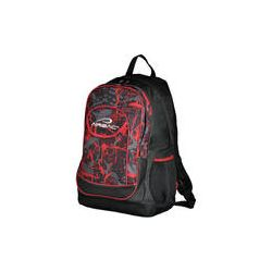 AirBac Technologies  Groovy Backpack (Red) GVY-RD B&H Photo Video