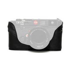 Black Label Bag Half Case for Leica M4, M6, M7, or MP BLB302BLK