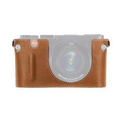 Leica  X Vario Camera Protector (Cognac) 18781 B&H Photo Video