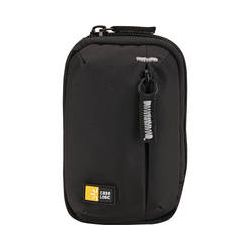 Case Logic TBC-402 Point and Shoot Camera Case (Black) TBC-402