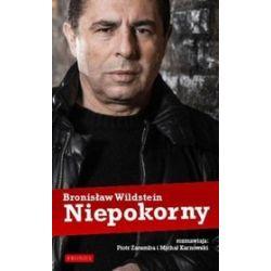 Niepokorny - Piotr Zaremba