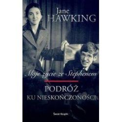 Podróż ku nieskończoności - Jane Hawking