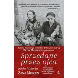 Sprzedane przez ojca - Zana Muhsen
