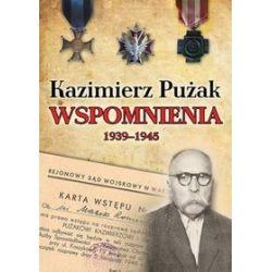 Wspomnienia 1939-1945 - Kazimierz Pużak