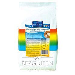 Extra uniwersalny koncentrat mąki bezglutenowej