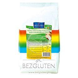 Extra uniwersalny koncentrat mąki niskobiałkowej PKU