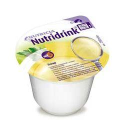Nutricia Nutridrink Soup - zupa krem o smaku kurczaka