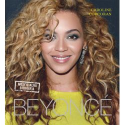 Beyonce. Album - Caroline Corcoran