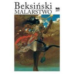 Beksiński. Malarstwo - Wiesław Banach