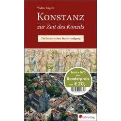 Bücher: Konstanz zur Zeit des Konzils  von Walter Rügert