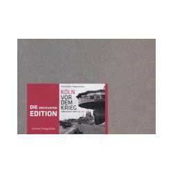 Bücher: Köln vor dem Krieg - Postkartenedition  von Wolfgang Vollmer,Reinhard Matz