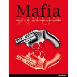 Bücher: Mafia  von Frank Shantya