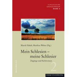 Bücher: Mein Schlesien - meine Schlesier