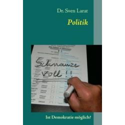 Bücher: Politik  von Sven Larat