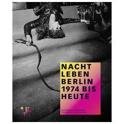 Bücher: Nachtleben Berlin