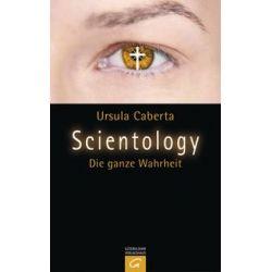 Bücher: Scientology  von Ursula Caberta