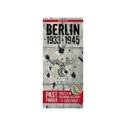 Bücher: PastFinder Berlin 1933-1945  von Maik Kopleck