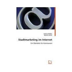 Bücher: Stadtmarketing im Internet  von Roberto Harder,Andreas Wallek