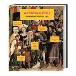 Bücher: Von Pontius zu Pilatus  von Gerhard Wagner