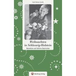 Bücher: Weihnachten in Schleswig-Holstein  von Karl-Heinz Groth