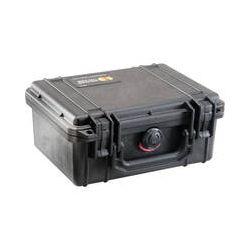 Pelican 1150 Case without Foam (Black) 1150-001-110 B&H Photo